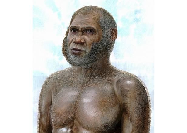 原始人セラピー